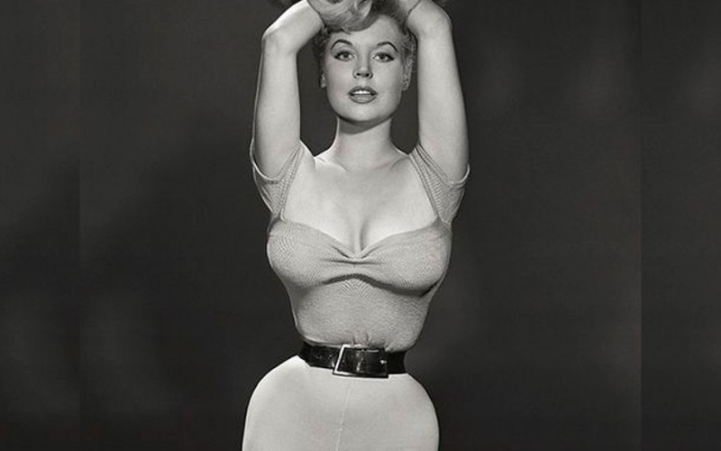 Once upon a time there was a waist