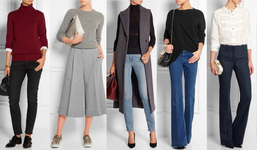 Simple Business Casual Dress Code Defined | Style Solutions - RL Image And Style | Pinterest | Business ...
