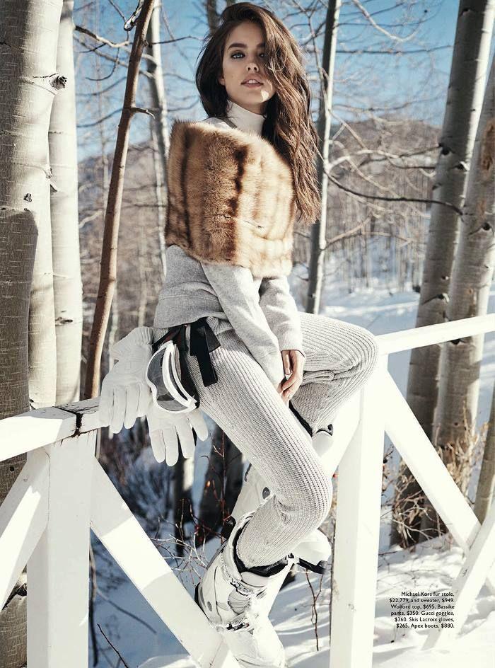 outfit per la montagna