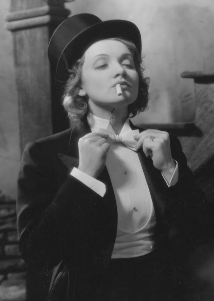 smoking femminile 1