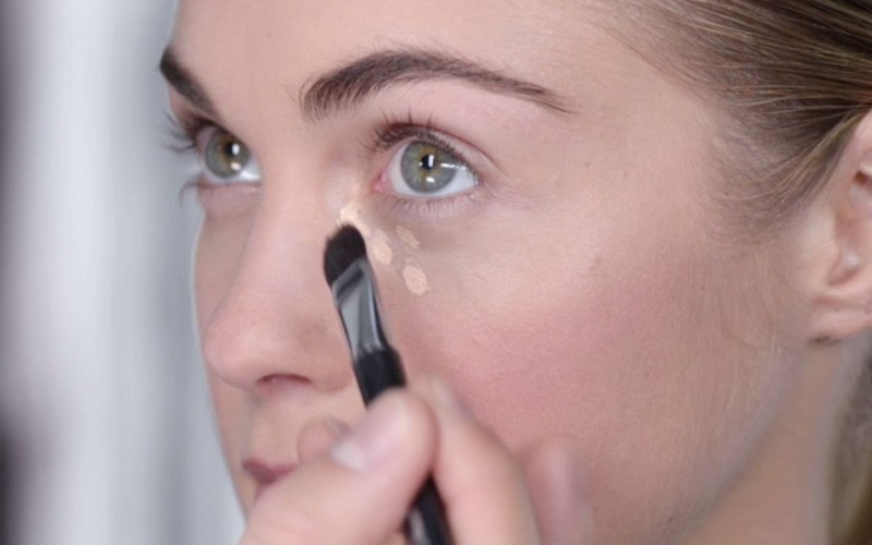 Covering dark circles? A solution for any type