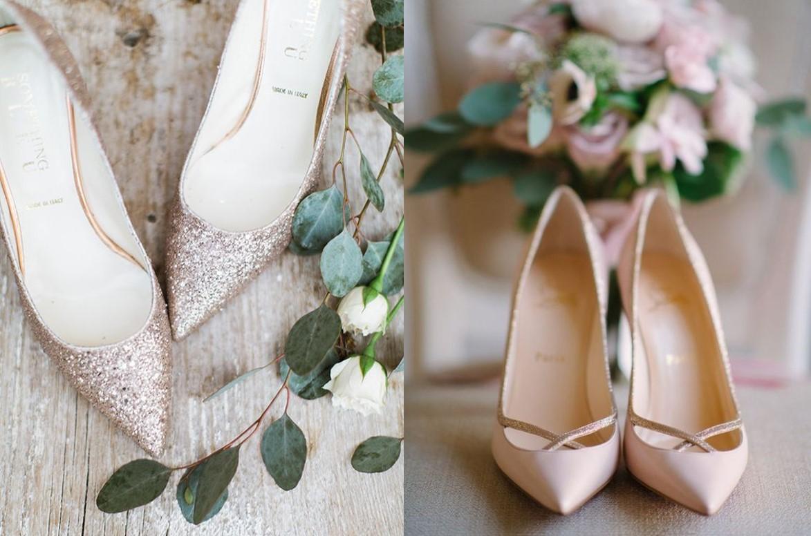 Scarpe Per Abito Da Sposa.Come Scegliere Le Scarpe Da Sposa Consulente Di Immagine