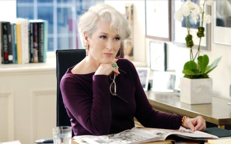 Le dieci cadute di stile del look da ufficio