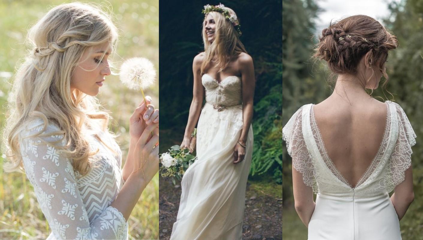 Matrimonio Country Chic Hair : Un matrimonio tra country e shabby chic michela e daniele