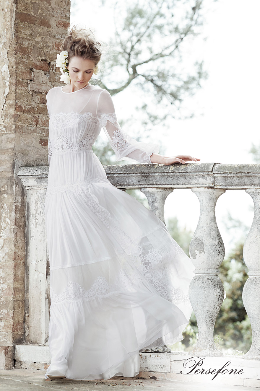 Matrimonio Gipsy Chic : La sposa boho chic tendenza wedding del