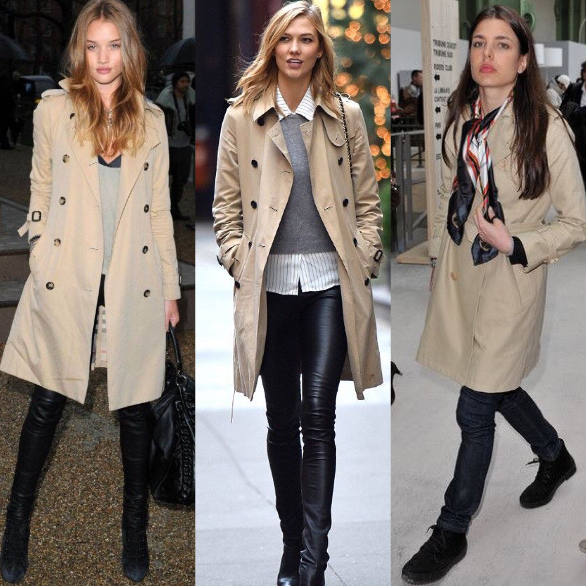 What to wear when it rains 13