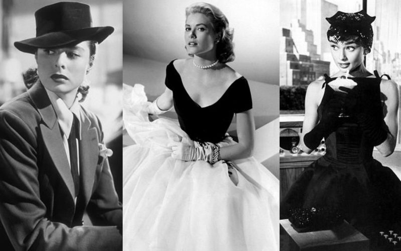 Edith Head and the most beautiful dresses in Hollywood
