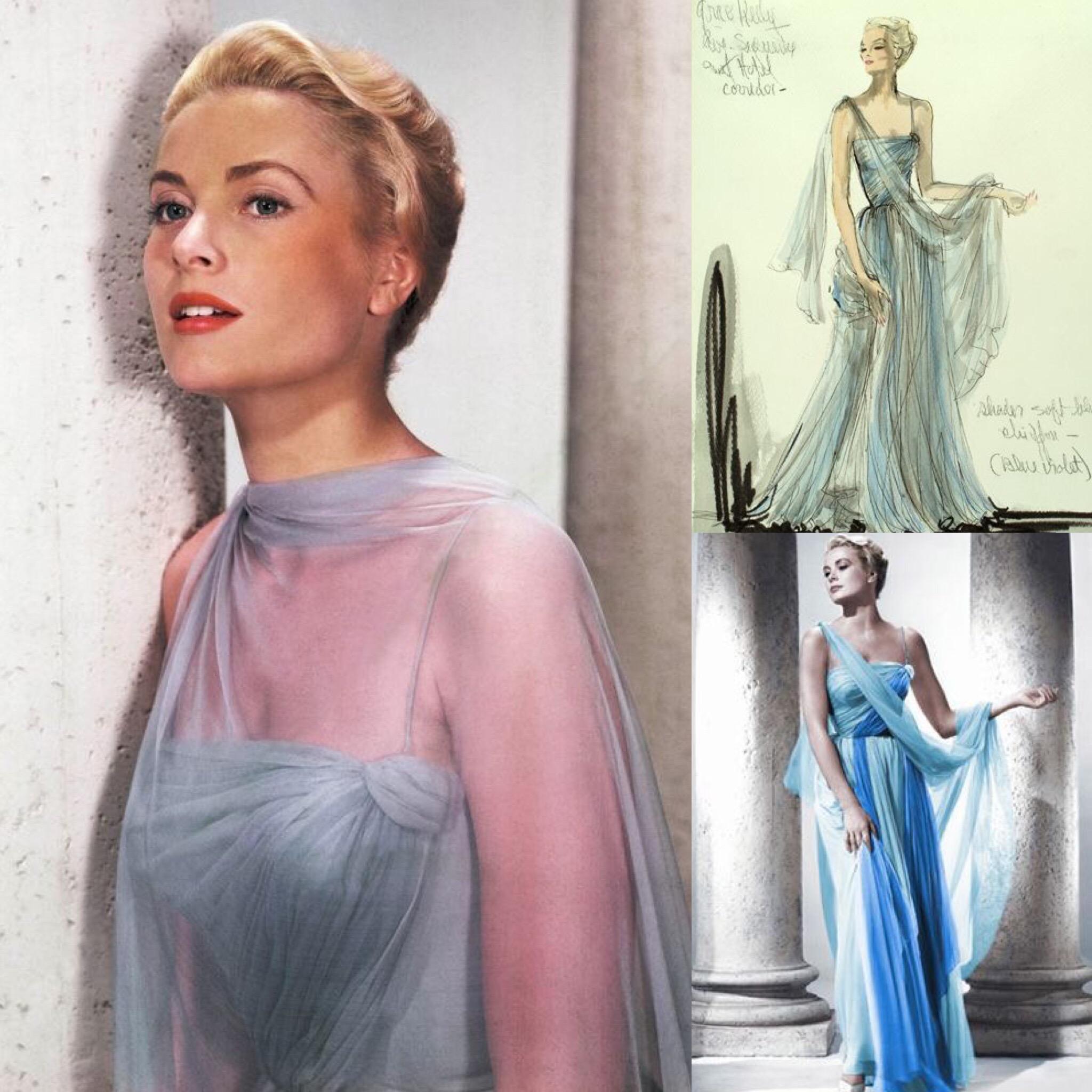 Who Were Alfred Hitchcock S Costume Designers For Vertigo