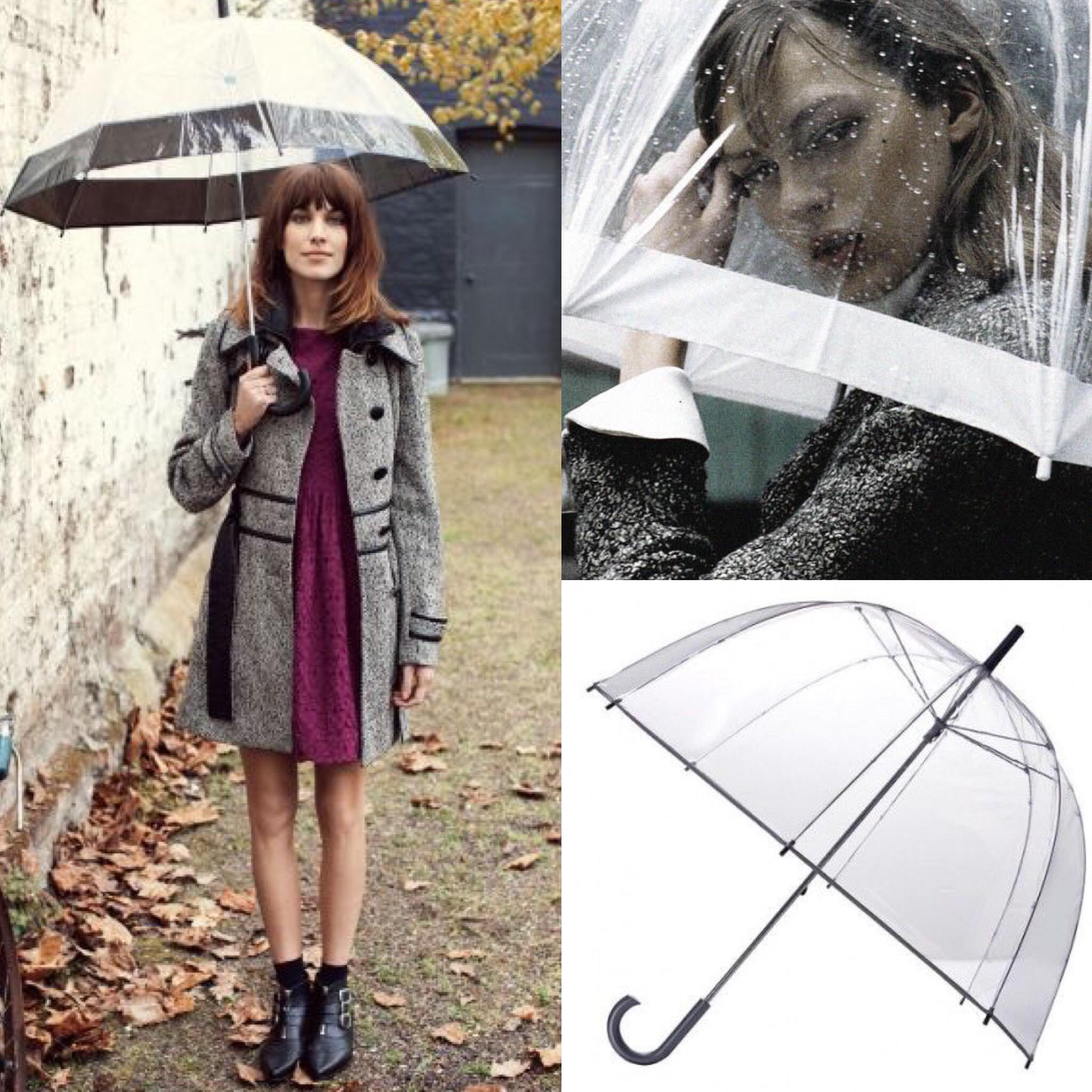 come vestirsi quando piove 6