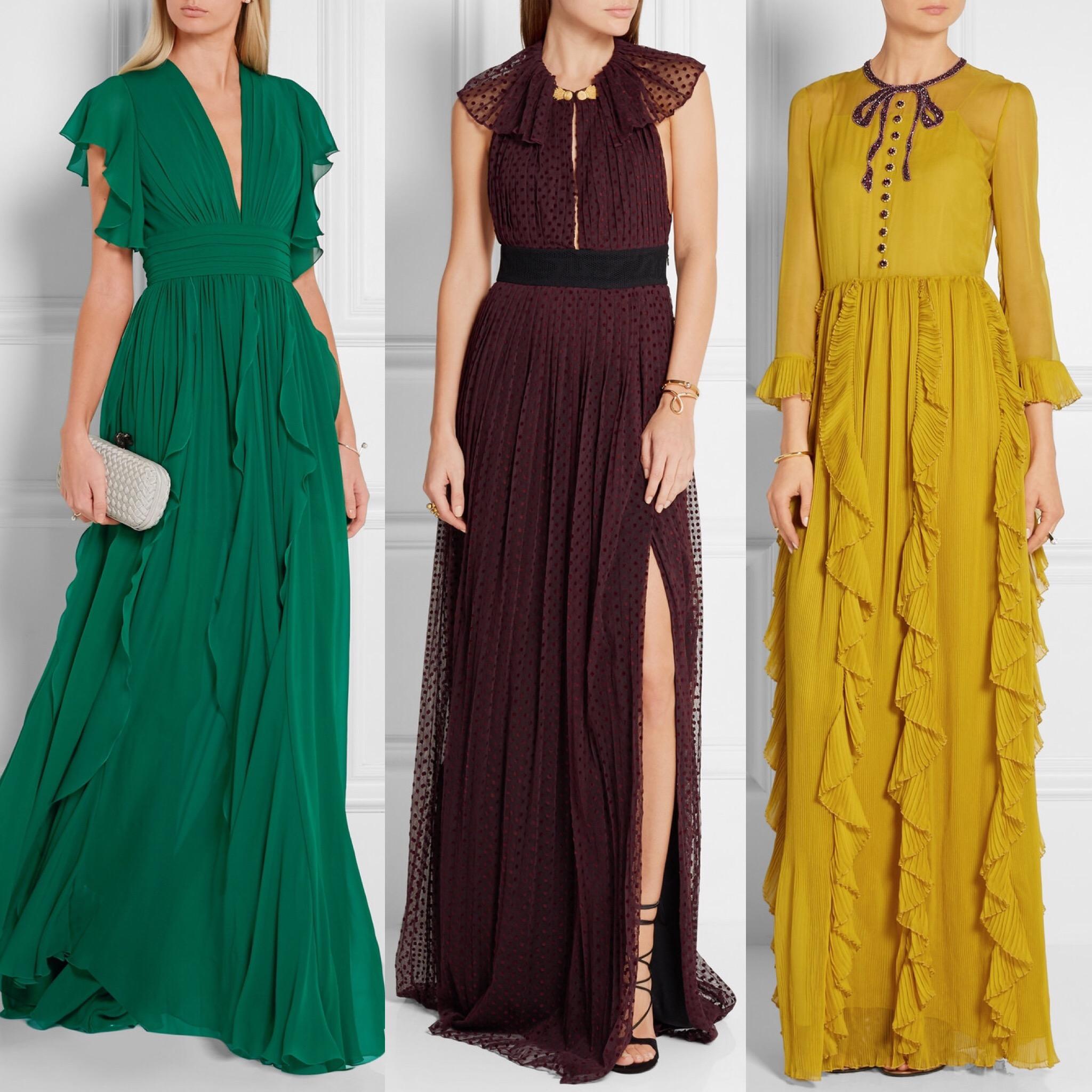 a4e9739c52a3 Come vestirsi a un matrimonio di sera 3