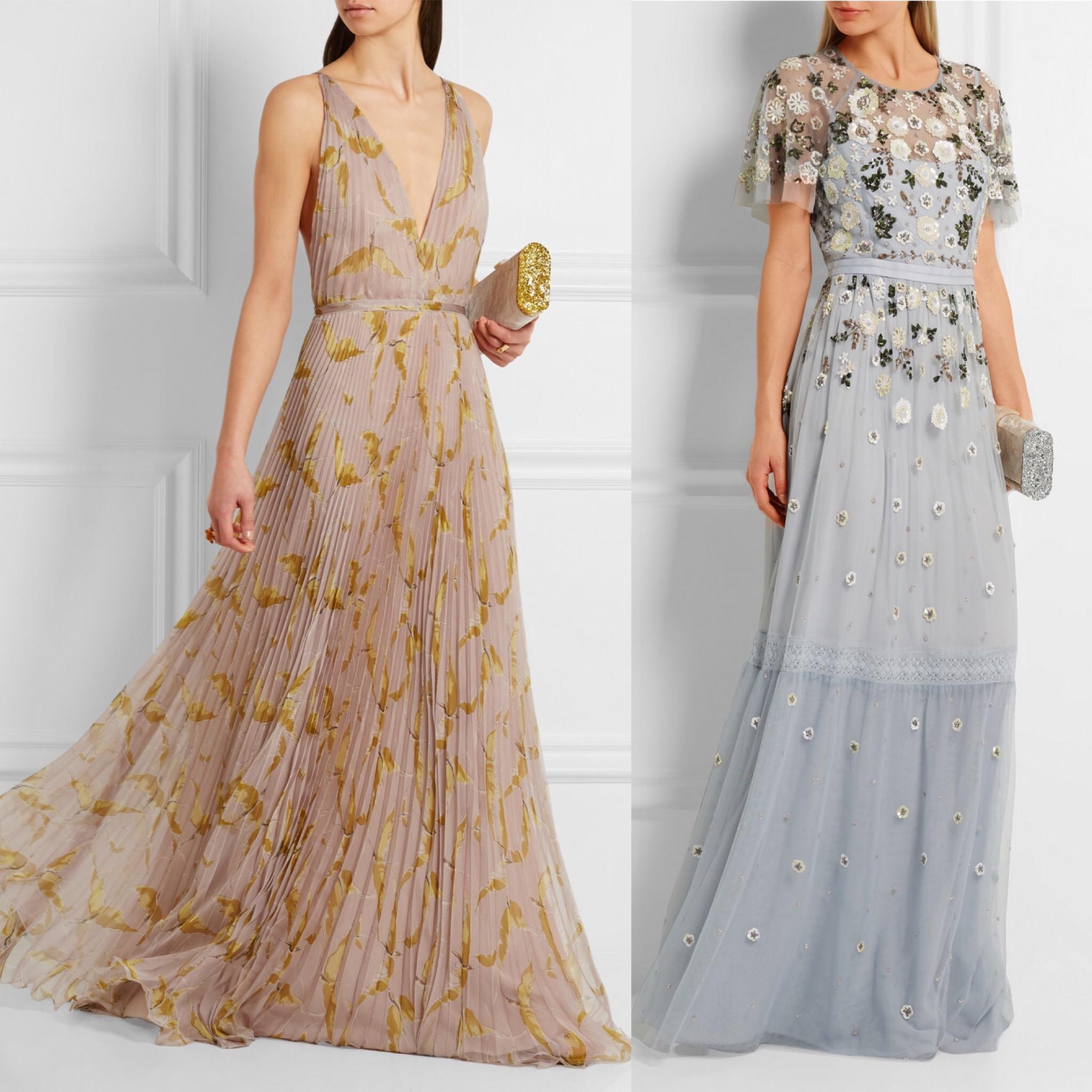 Come vestirsi a un matrimonio di sera 8