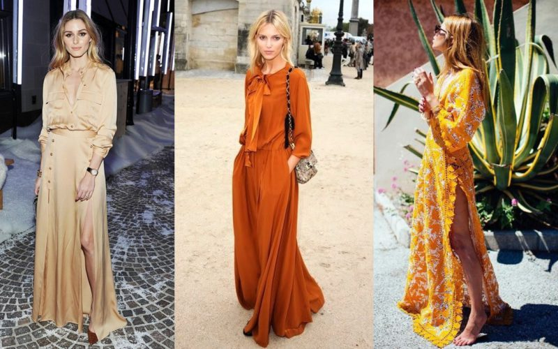 Maxi dress: ten reasons why I love it