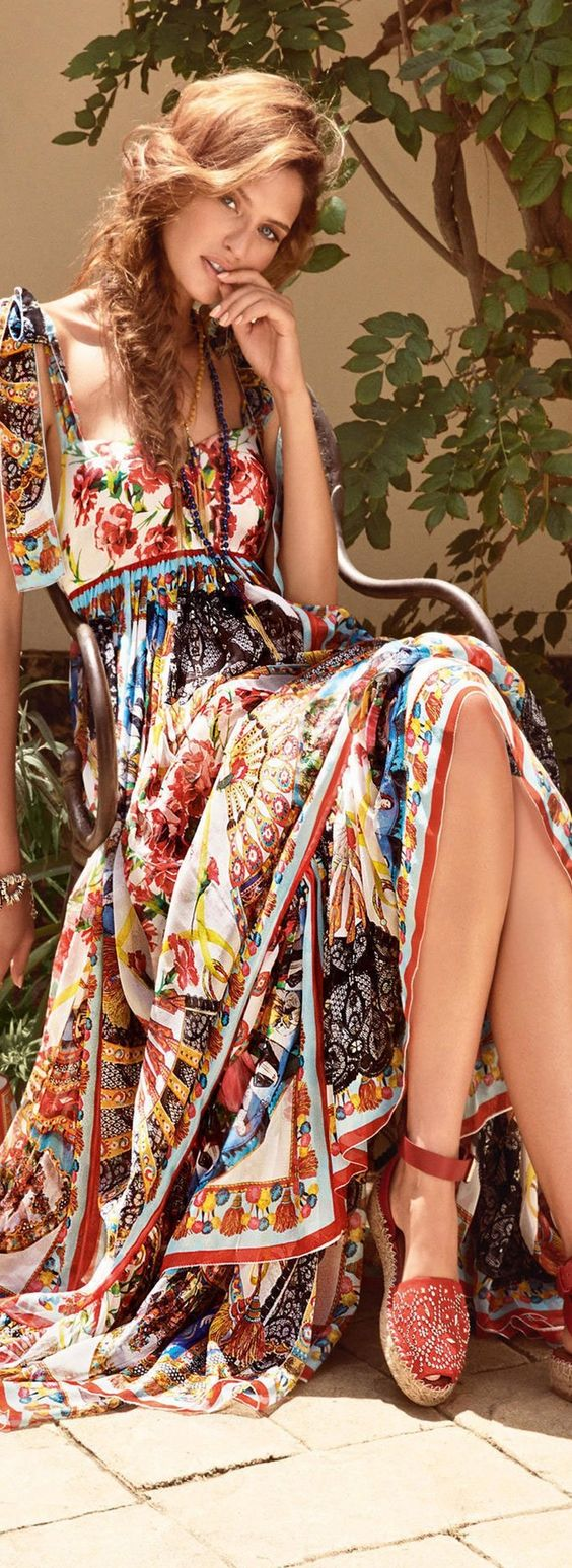 maxi dress 11
