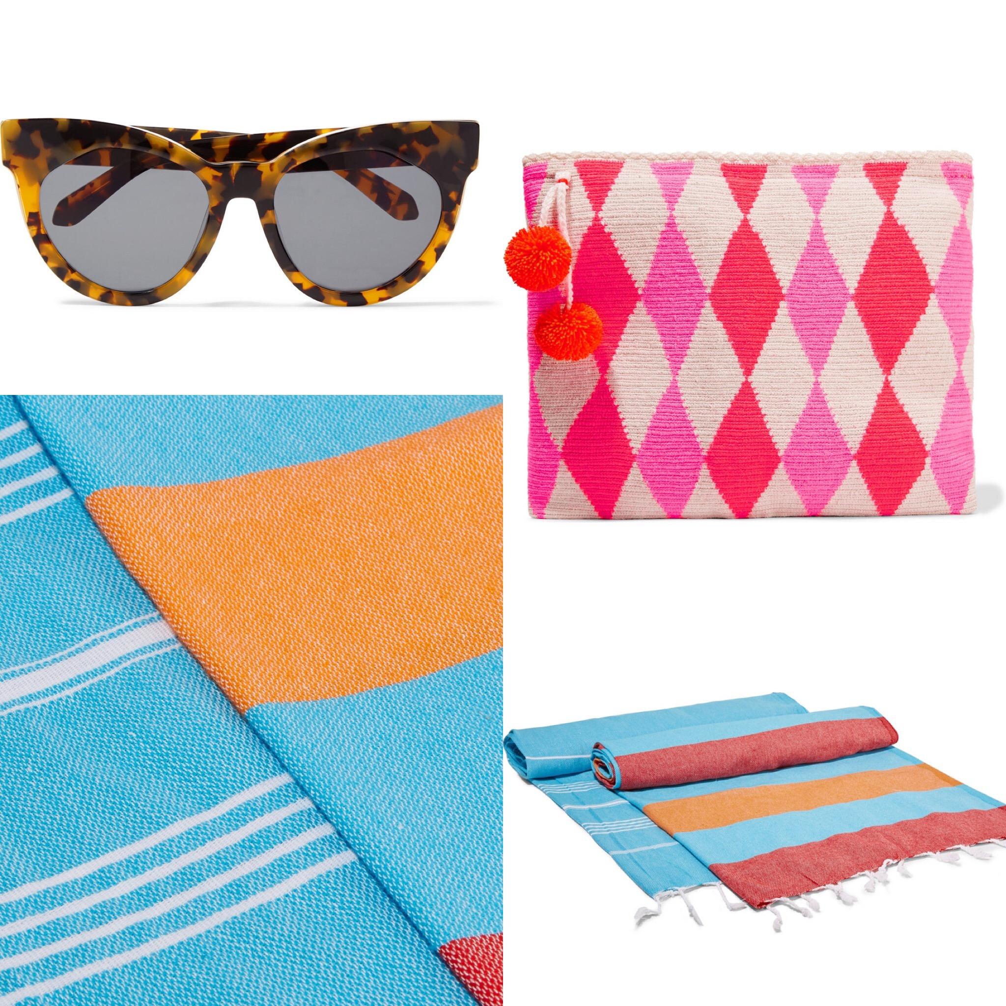 outfit da spiaggia 2