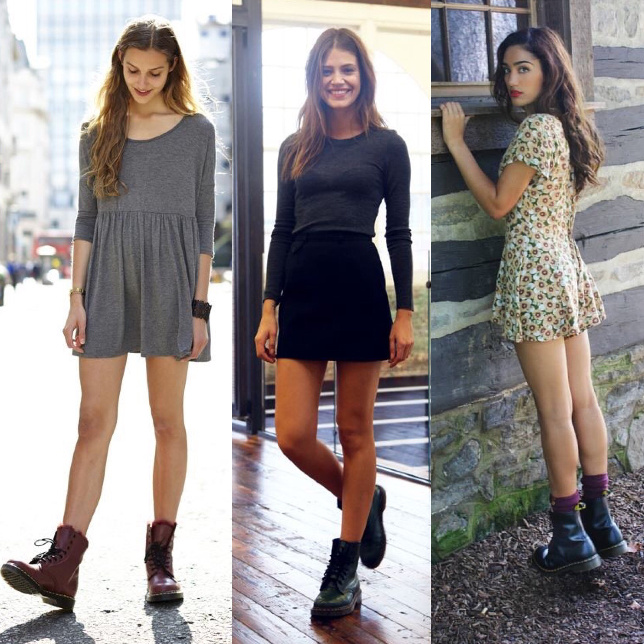 dee4c46ec58 How to wear the Dr Martens (with style)