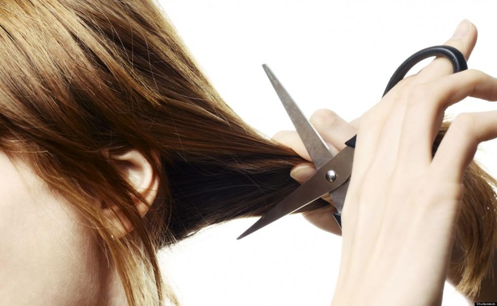 That Strange Fear Of Cutting Your Hair Consulente Di Immagine