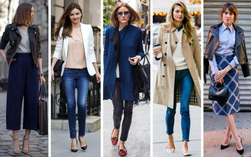 Mezze stagioni: come vestirsi in primavera?