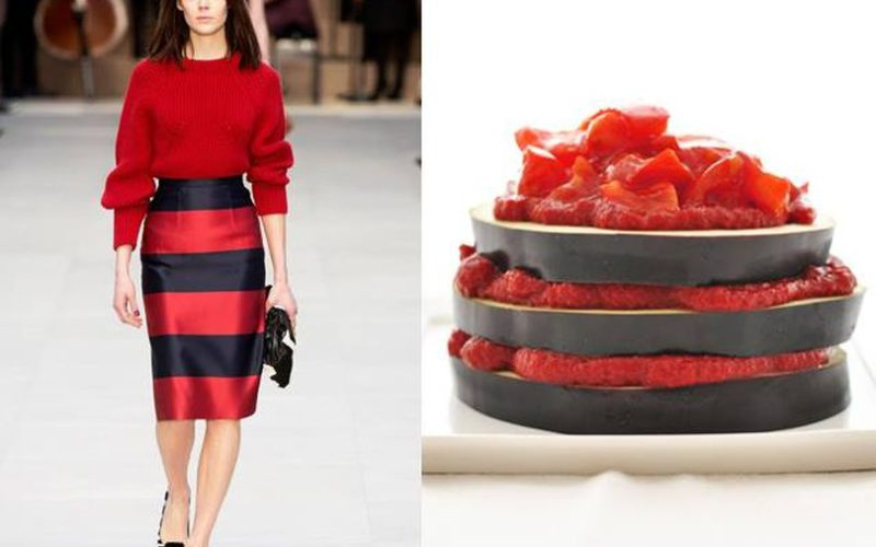 The recipe of style: what do fashion and cooking have in common?