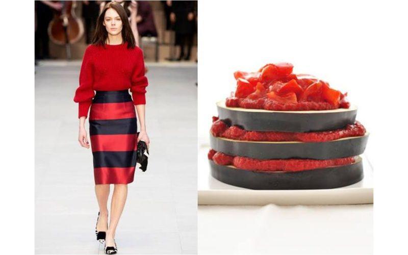 La ricetta dello stile: cosa hanno in comune moda e cucina?