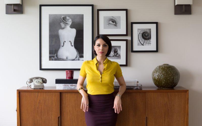 Lavoro: come diventare Consulente di Immagine?