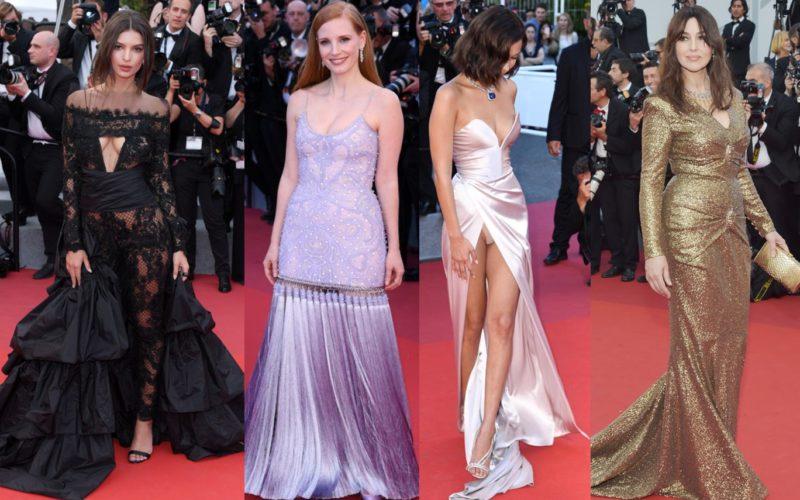 Cannes 2017: il meglio e il peggio dal red carpet