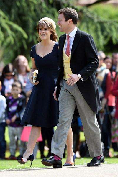 Matrimonio Pippa Middleton : Il matrimonio di pippa middleton tutti i look