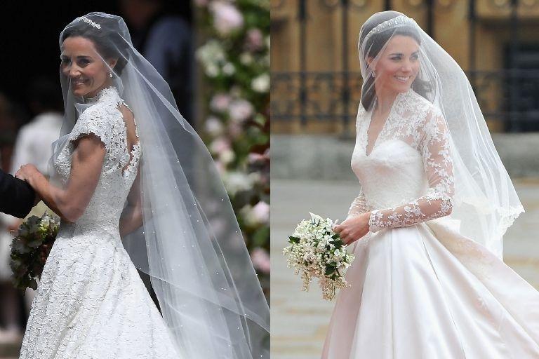 Matrimonio Di Pippa : Pippa middleton convola a nozze con il multimilionario james