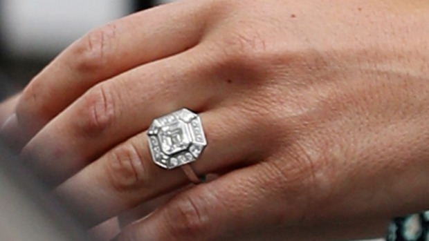 Average Diamond Carat Engagement Ring Uk