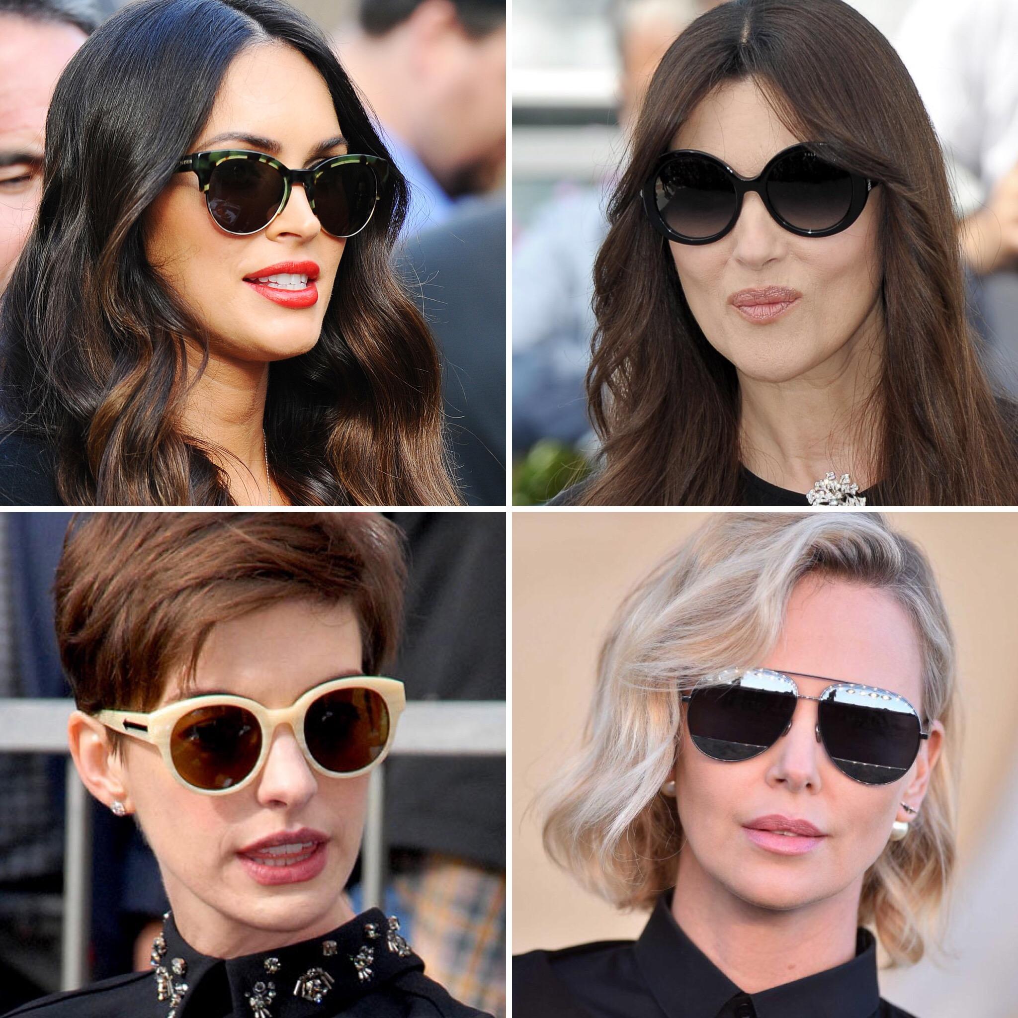 Occhiali Da Come Sole Scegliere Gli Di Consulente Immagine ratAEtwxq