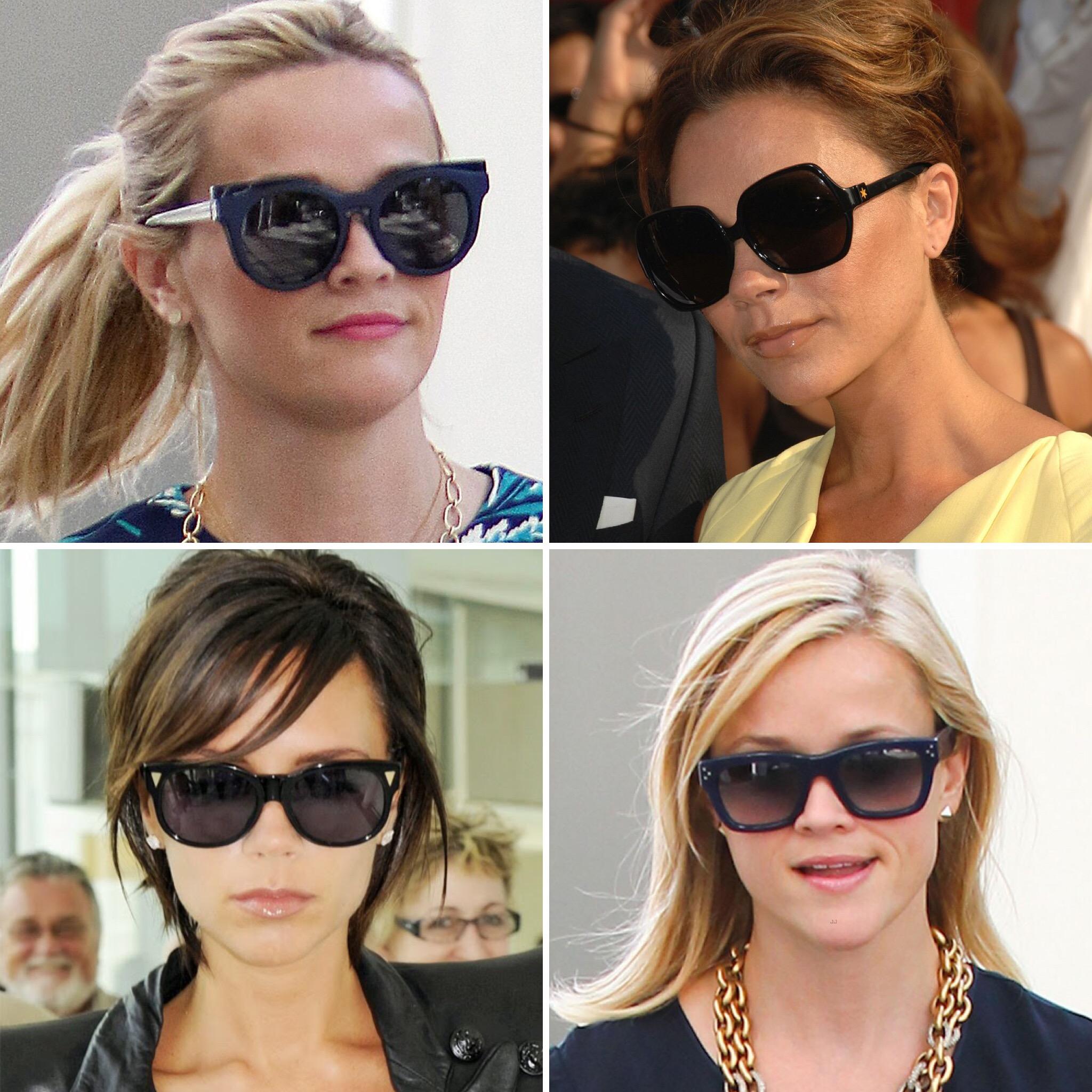 metà fuori e3e9f afac4 Come scegliere gli occhiali da sole? | Consulente di ...