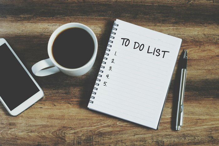 The magical power of lists