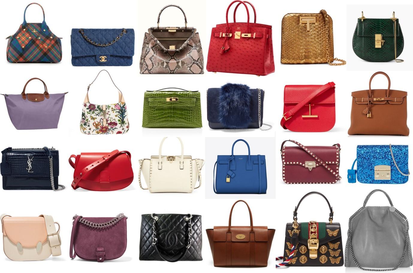 Come scegliere la borsa - (Parte 1)  4678761455f