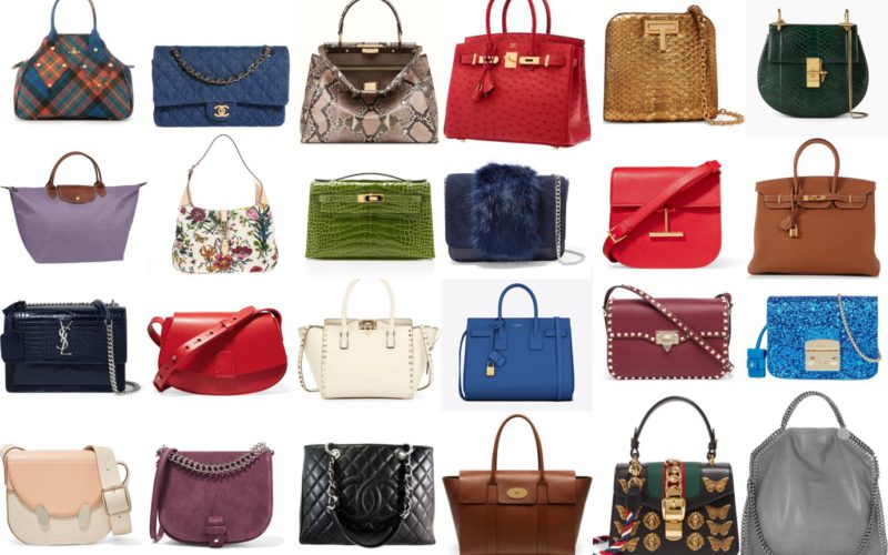 How to choose the bag – (Part 1)