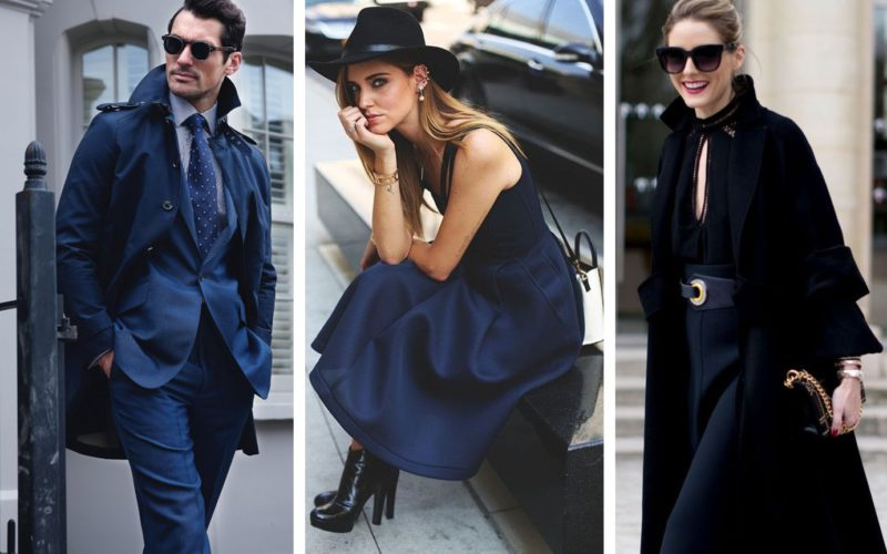 Matching Blue and Black: The Ultimate Guide