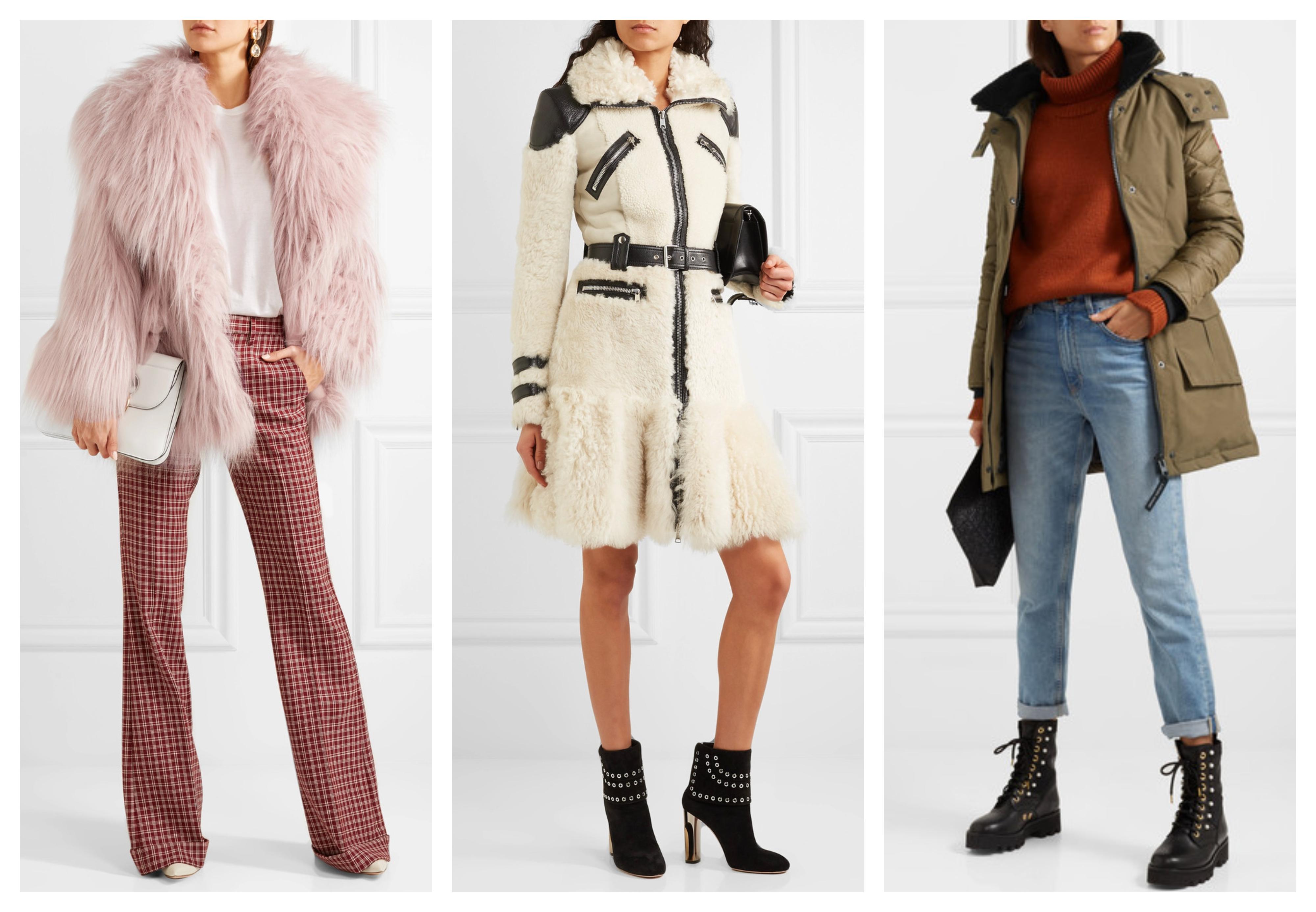 50ec112736e5 Per fortuna abbiamo delle validissime alternative per ogni occasione e per  ogni stile  la pelliccia per le più modaiole