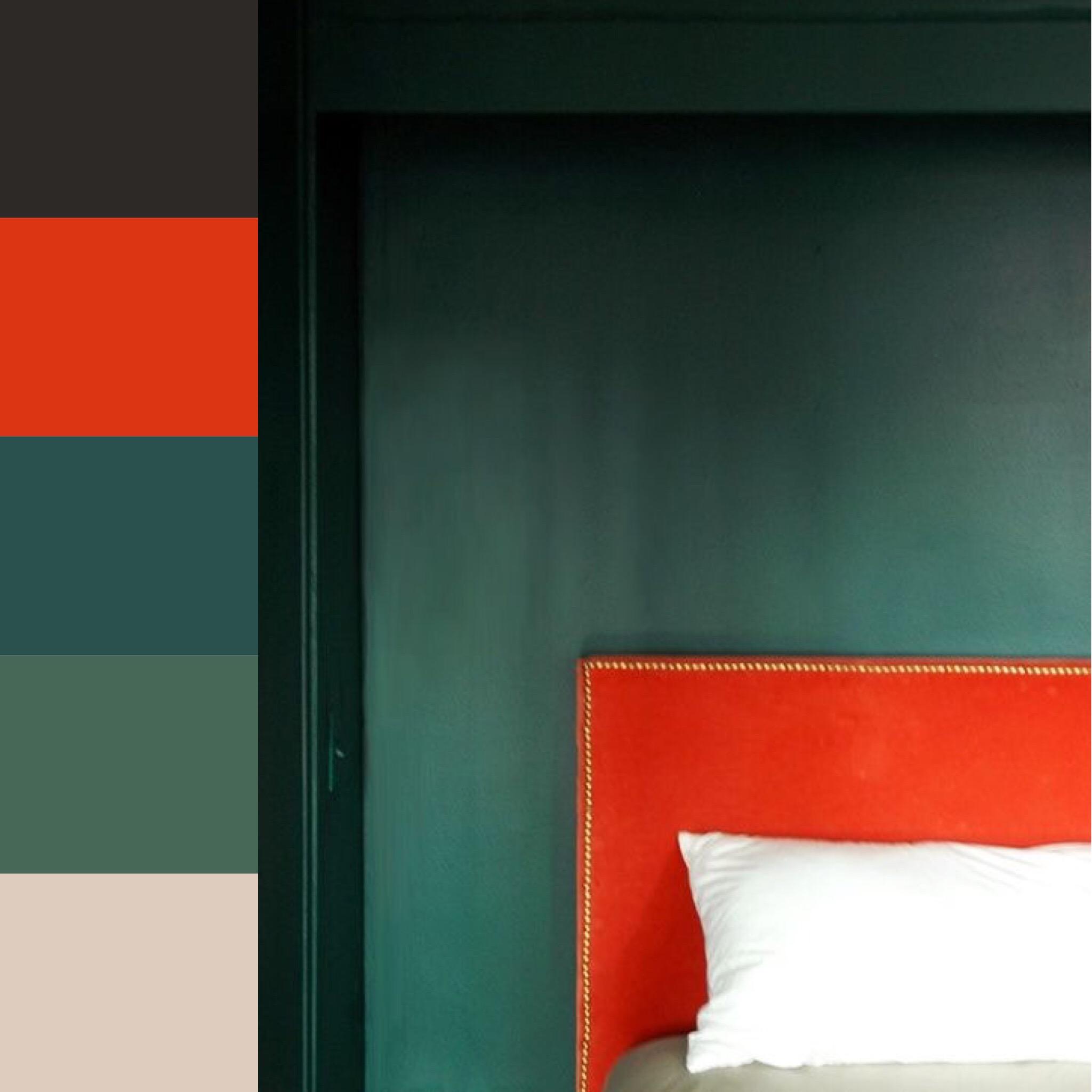 Come abbinare i colori in casa  3afbab2304a4