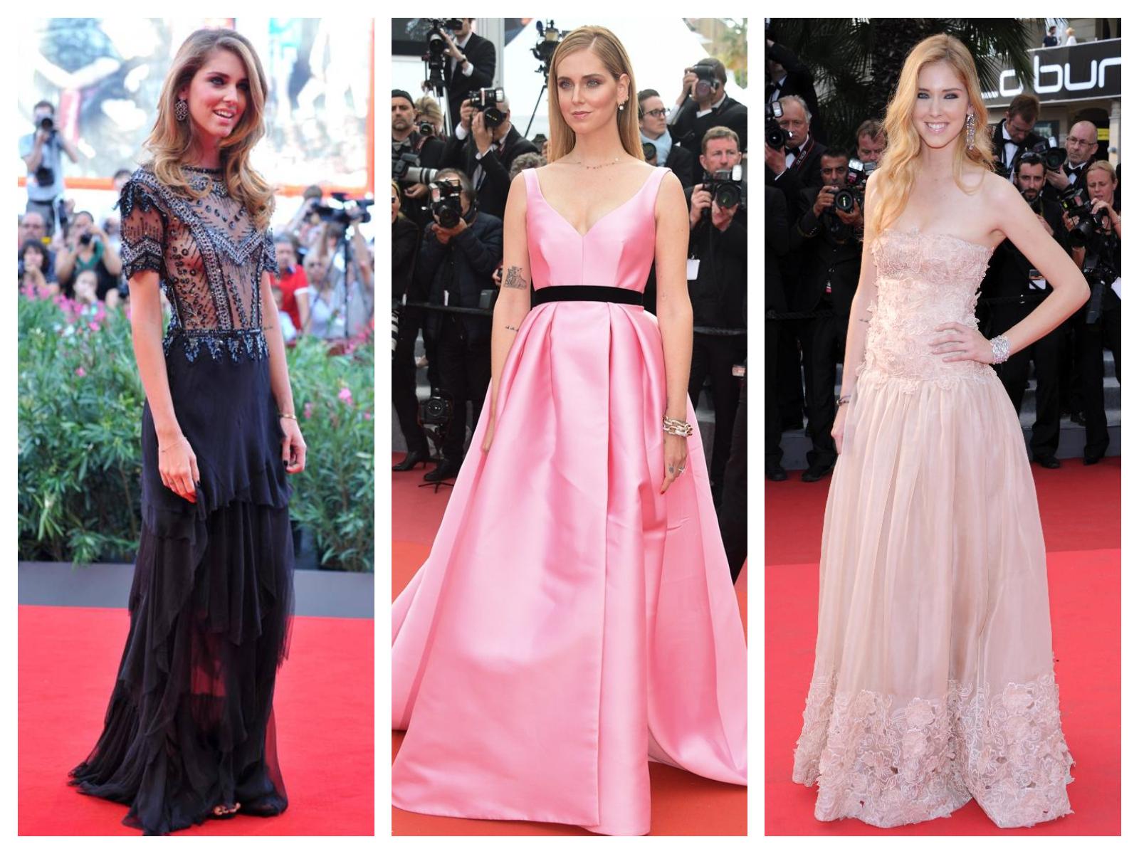 sale retailer 755ad a2288 L'abito da sposa di Chiara Ferragni: chi sarà lo stilista ...