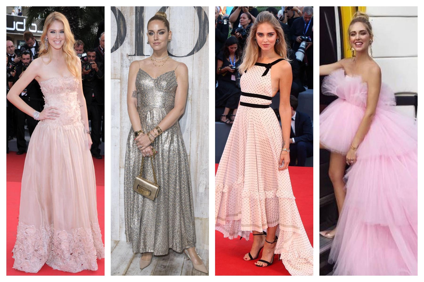 3b2288a7aa L'abito da sposa di Chiara Ferragni: chi sarà lo stilista ...