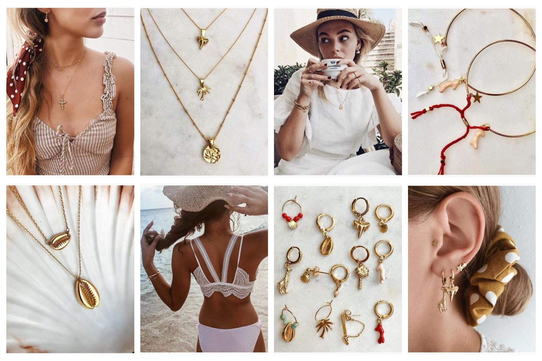 raccolto acquista per il più recente outlet in vendita Moda gioielli 2018: tutti i trend dell'estate | Consulente ...