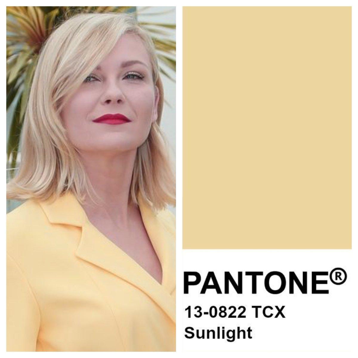 Colori Pantone Primavera Estate 2020 | Consulente di immagine, Rossella Migliaccio